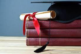 لزوم ارائه پایاننامه در مقطع کارشناسی ارشد