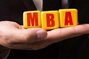 ۱۰ دانشگاه برتر دوره MBA